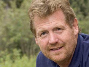 Tony Kirkham - Kew